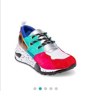 Steve Madden cliff sneakers